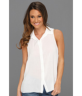 Splendid - Shirting Button Up Tank