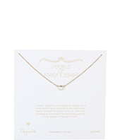 Dogeared Jewels - Bridal Small Pearls of Friendship Necklace