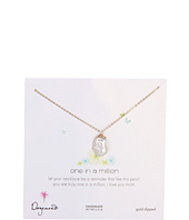 Dogeared Jewels - Mom One in a Million Keshi Pearl Necklace