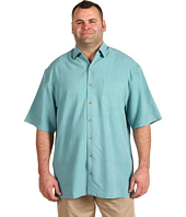 Tommy Bahama Big & Tall - Big & Tall Skyscraper Camp Shirt