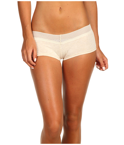 Splendid Essential Mesh Lace Girl Short