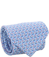 Vineyard Vines - Chicken & Egg Printed Tie