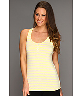 Splendid - Fruit Fusion Shirred Front Tank