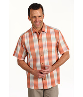 Tommy Bahama - Sunwashed Stripe Camp Shirt
