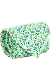 Vineyard Vines - Kentucky Derby® Silk Whale Tie