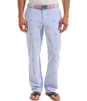 Vineyard Vines - Kentucky Derby® Horseshoe Gingham Pant