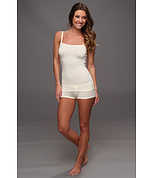 Splendid - Pointelle Tank Short Set