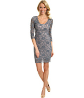 Type Z - Hampden Lace Dress