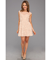 Type Z - Hayden Lace Dress