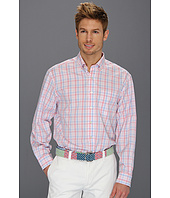 Vineyard Vines - Jolly Harbor Plaid Murray Shirt