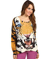MINKPINK - Roar Printed Sweater