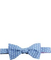 Vineyard Vines - Fly Fish Printed Bow Tie