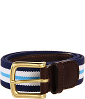 Vineyard Vines - Stretch Stripe Club Belt