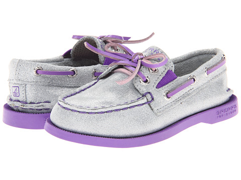 Sperry Top-Sider Kids Girls Shoes