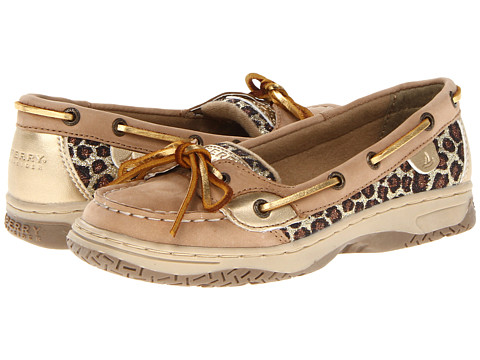 Sale alerts for Sperry Top-Sider Kids Angelfish (Little Kid/Big Kid) - Covvet