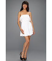 BCBGeneration - Flounce Bodice Dress OXV6W414