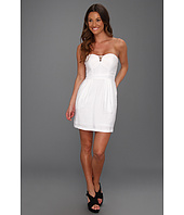 BCBGeneration - Cutout Bustier Dress OXV6W456