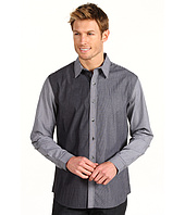 DKNY Jeans - L/S Multi-Stripe Shirt- Slim Fit