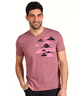 DKNY Jeans - S/S Float V-Neck Tee