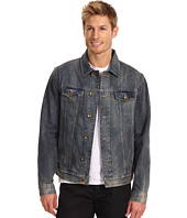 DKNY Jeans - Jean Jacket in Deep Blue Wash