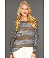Culture Phit - Briana Stripe Top