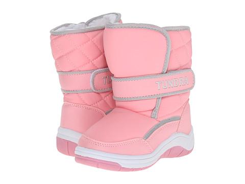 Tundra Boots Kids Snow Kids (Toddler)