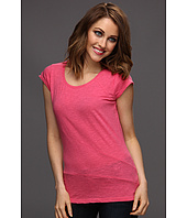 DKNY Jeans - Scoop Neck Top