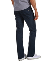 Buffalo David Bitton - Evan Kylo Crinkled Slim Straight in Deep Navy