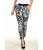 DKNY Jeans - Monarch Butterfly Colorblock Jegging