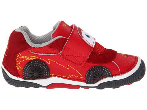 Lightning McQueen Stride Rite Shoes