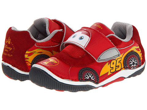 Stride Rite SRT Lightning McQueen (Toddler