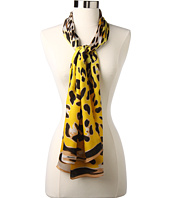 Echo Design - Ombre Cheetah Scarf