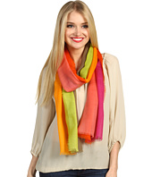Echo Design - Colorblock Mambo Wrap Scarf