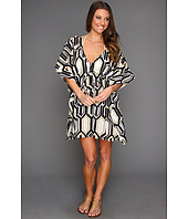 Echo Design - Cubano Geo Butterfly Coverup