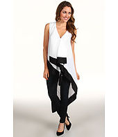 BCBGMAXAZRIA - Cyprien Colorblock Top