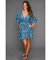 Echo Design - Fiesta Diamonds Butterfly Coverup