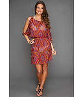 Echo Design - Fiesta Diamonds Dress Coverup