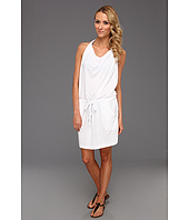Echo Design - Braided Halter Dress Coverup