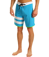 Hurley - Block Party Solid Phantom Boardshort