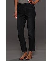 Jag Jeans - Amelia Pull-On Slim Ankle in Atlantic Blue