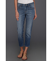 Jag Jeans - Reggie Slim Crop in Lazy Blue