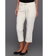 Jag Jeans - Amberly Roll Crop Linen/Cotton