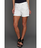 DKNY Jeans - Rolled Short in White