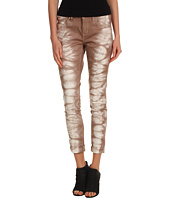 DKNY Jeans - Far Out Tie Dye Rolled Jegging