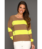 Gabriella Rocha - Vica Stripe Knit Sweater