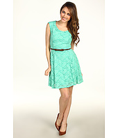 Gabriella Rocha - Virginia Lace Dress W/Belt