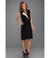 Kenneth Cole New York - Nathalia Sleeveless Dress
