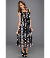 Kenneth Cole New York - Amy Printed Dress