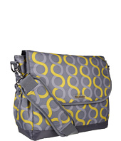 Timi & Leslie Diaper Bags - Messenger Bag