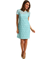 Donna Morgan - Kara Lace Sheath Dress